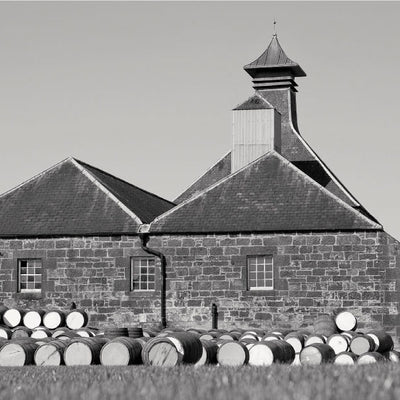 TASTING: BenRiach Single Vintages (GUILD)
