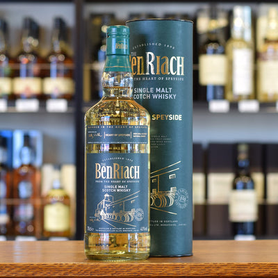 BenRiach 'Heart of Speyside' 40%