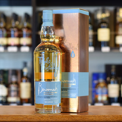 Benromach 'Triple Distilled' 2009 50%