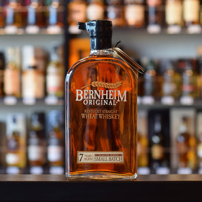 Bernheim Small Batch Wheat Whiskey 45%
