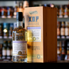 Photo of Blair Athol 'Xtra Old Particular' 1989 / 25 years old 49.3%