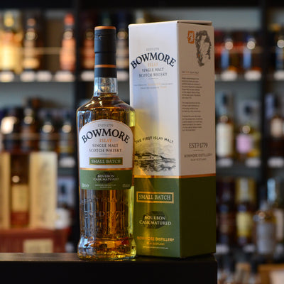 Bowmore 'Small Batch' 40%