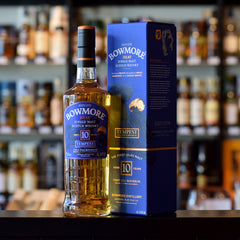 photo of Bowmore 'Tempest' Batch 6 54.9%