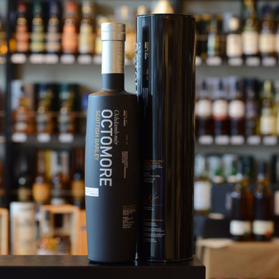 Bruichladdich Octomore Scottish Barley Edition 6.1 57%