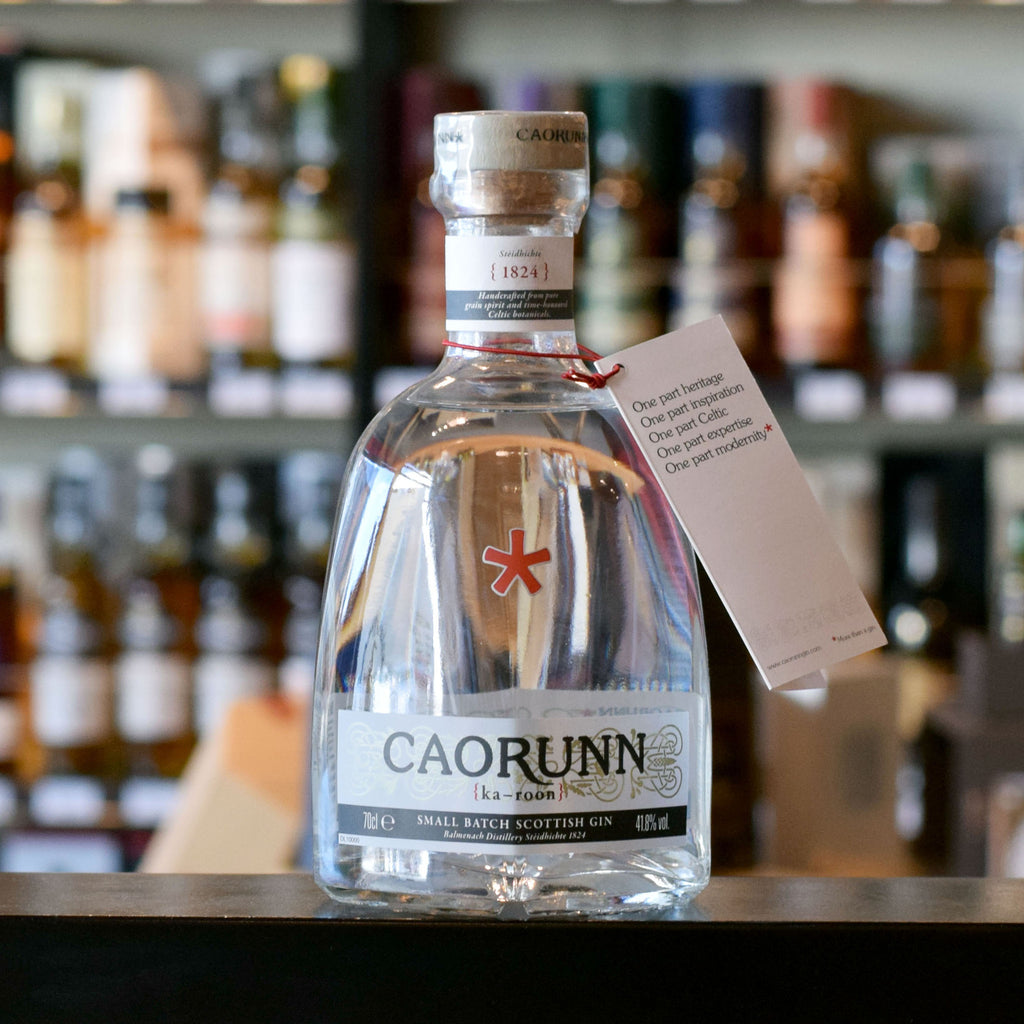 Caorunn Small Batch Scottish Gin 41.8%