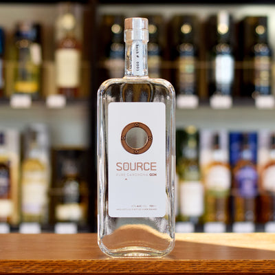 The Source Gin by Cardrona Distillery 47%