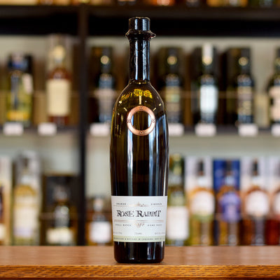 Rose Rabbit Orange Liqueur 44.8%