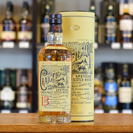 Craigellachie 13 years old 46%
