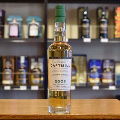 Daftmill 'Winter Batch Release 2006' 46%