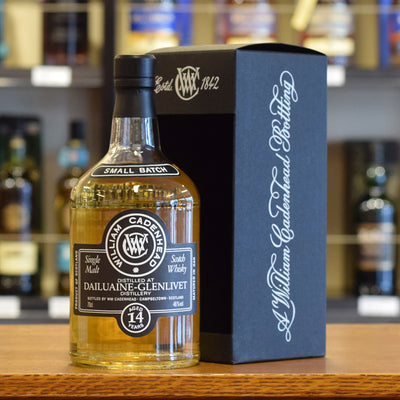 Dailuaine 'Cadenhead'  2004 / 14 years old 46%