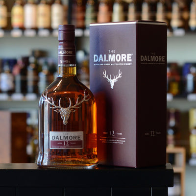 Dalmore 12 years old 40%