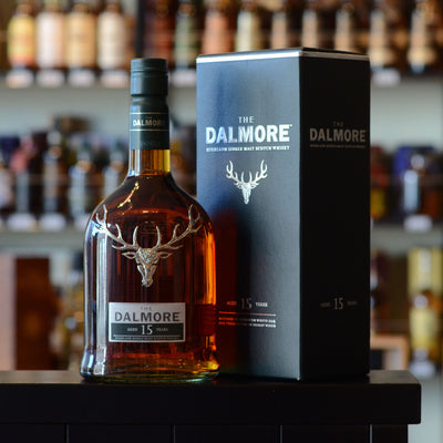 Dalmore 15 years old 40%