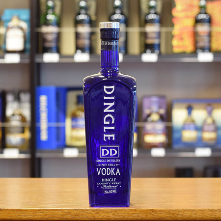 Dingle Vodka 40%