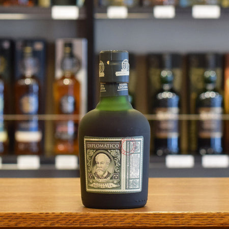 Diplomatico Reserva Exclusiva 40% 350ml