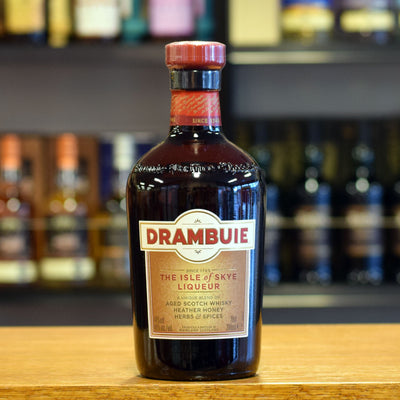 Drambuie Whisky Liqueur 40% 700ml