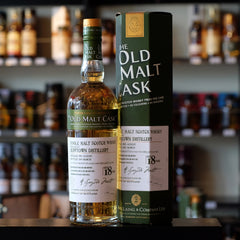 photo of Dufftown 'Old Malt Cask' 1995 / 18 years old 50%