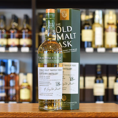 Dufftown 'Old Malt Cask' 1995 / 18 years old 50%