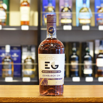 Edinburgh Gin 'Bramble and Honey' 40%