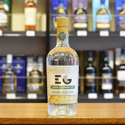 Edinburgh Gin 'Lemon and Jasmine' 40%