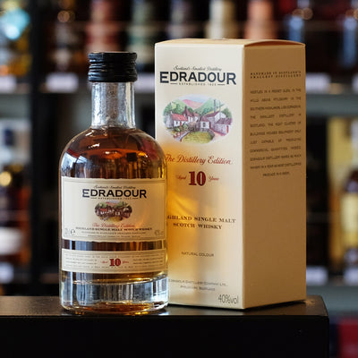 Edradour 10 years old 40% 200ml