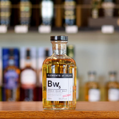 Bw5 - Elements of Islay 50.2% 500ml