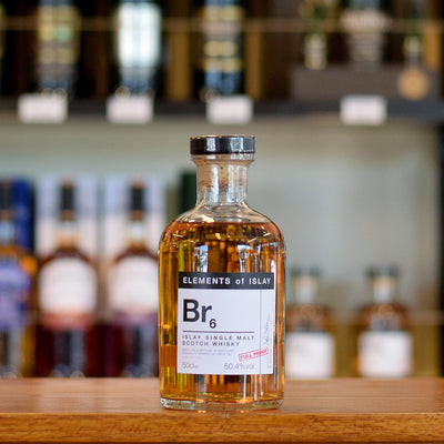 Br6 - Elements of Islay 50.4% 500ml