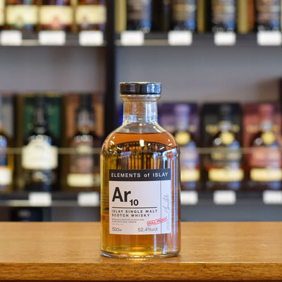 Ar10 - Elements of Islay 52.4% 500ml