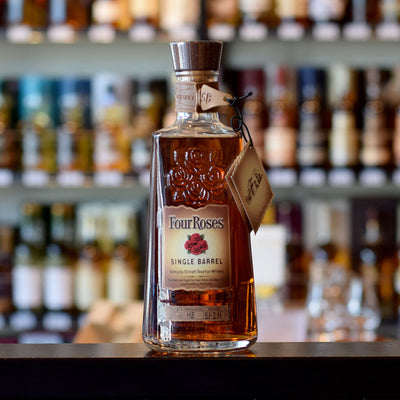 Four Roses Single Barrel 50%