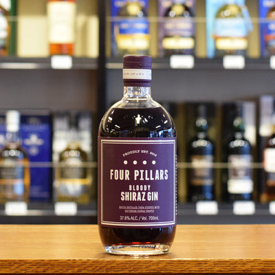 Four Pillars Bloody Shiraz Gin 37.8%