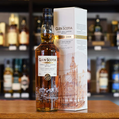 Glen Scotia 'Double Cask' 46%
