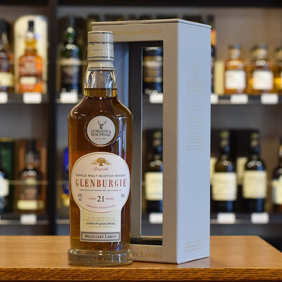 Glenburgie 'Gordon & MacPhail' 21 years old 43%