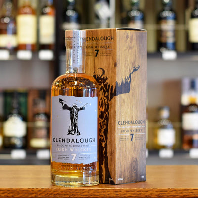 Glendalough 7 years old 46%