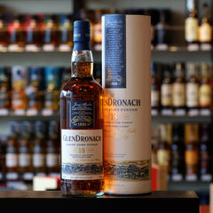 Photo of GlenDronach 18 years old Tawny Port Finish 46%