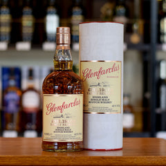 photo of Glenfarclas 511.19s.0d Family Reserve 43%