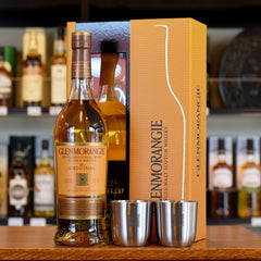 photo of Glenmorangie 'The Craftsman's Cup' Giftpack 10 years old 40%