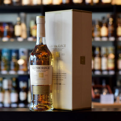 Glenmorangie 'Nectar D'Or' 12 years old 46%