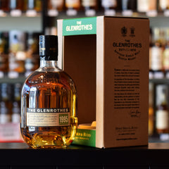 photo of Glenrothes 1995 Vintage 43%