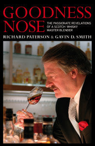 Goodness Nose by Richard Paterson & Gavin D Smith