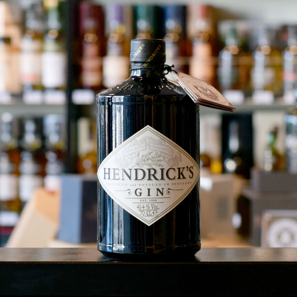 Hendrick's 700ml 41.4%