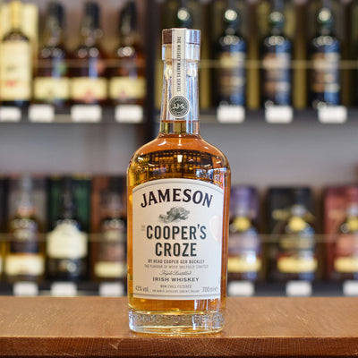 Jameson 'Coopers Croze' 43%
