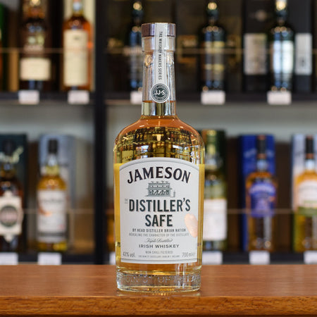 Jameson 'The Distiller's Safe' 43%