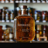 Jefferson's 'Very Small Batch' 41.2%