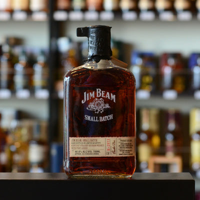 Jim Beam Small Batch 40%