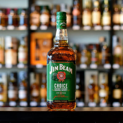 Jim Beam 'Choice' 1 Litre 40%