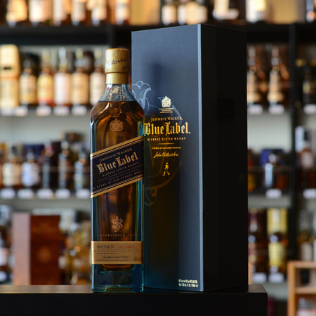 Johnnie Walker 'Blue Label' 40%