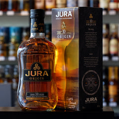 Photo of Isle of Jura 10 years old 40%