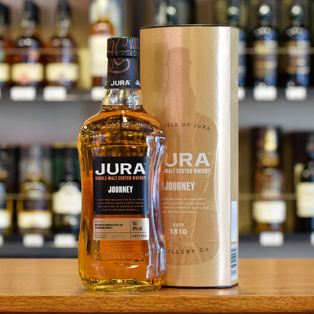 Isle of Jura 'Journey' 40%