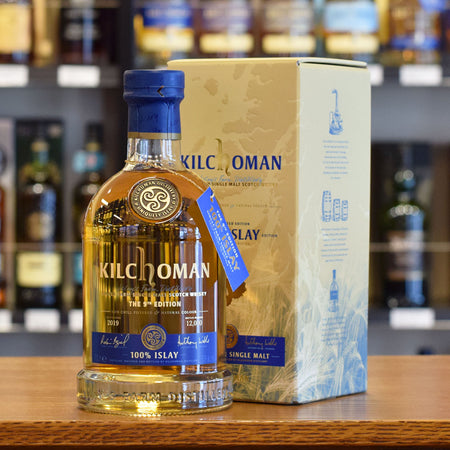 Kilchoman '100% Islay' 9th Edition 50%