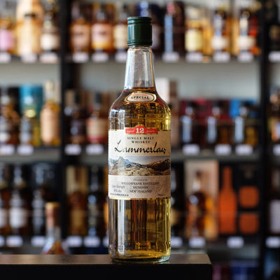 Lammerlaw 12 years old 50%