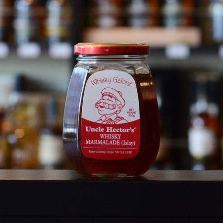 Whisky Galore's 'Uncle Hector's' Marmalade